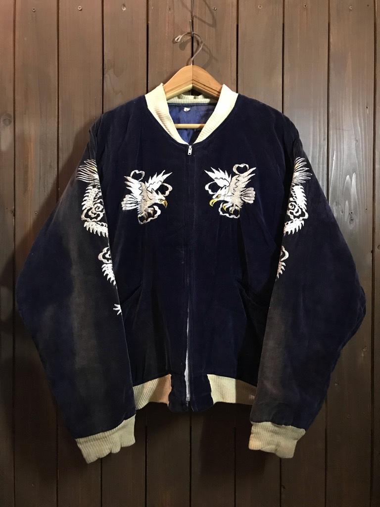 マグネッツ神戸店2/27(水)Vintage入荷! #7 Souvenir Jacket!!!_c0078587_22153869.jpg