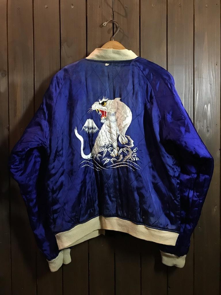 マグネッツ神戸店2/27(水)Vintage入荷! #7 Souvenir Jacket!!!_c0078587_22160725.jpg
