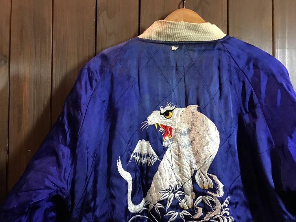 マグネッツ神戸店2/27(水)Vintage入荷! #7 Souvenir Jacket!!!_c0078587_22160737.jpg