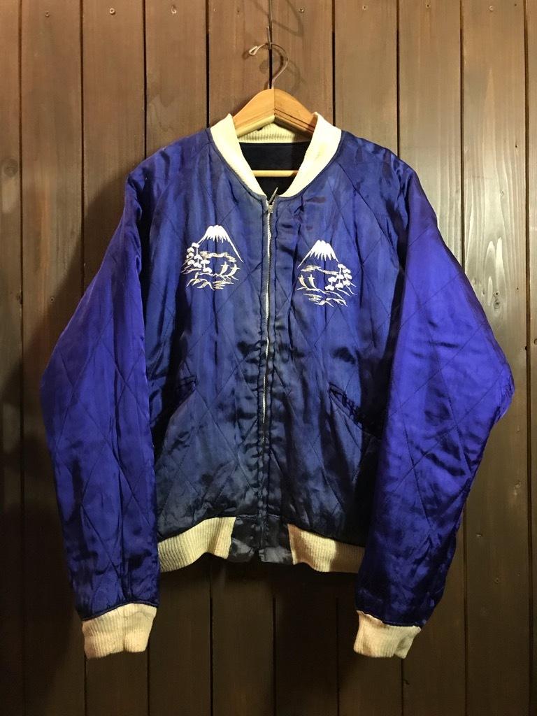 マグネッツ神戸店2/27(水)Vintage入荷! #7 Souvenir Jacket!!!_c0078587_22160801.jpg