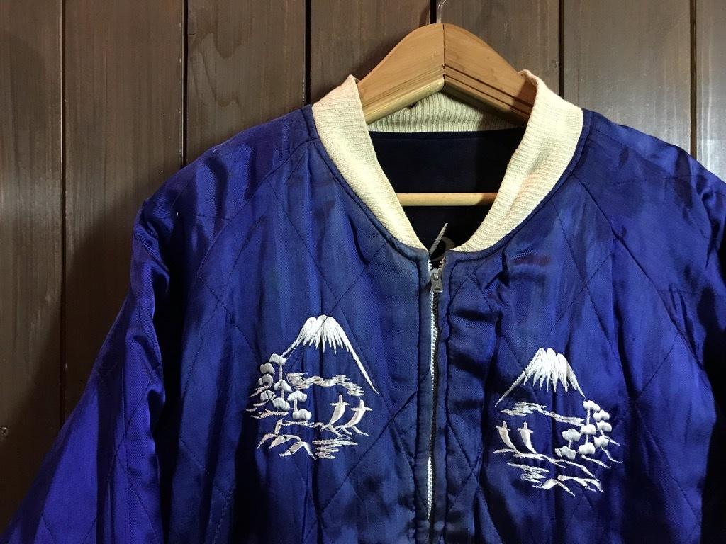 マグネッツ神戸店2/27(水)Vintage入荷! #7 Souvenir Jacket!!!_c0078587_22160804.jpg