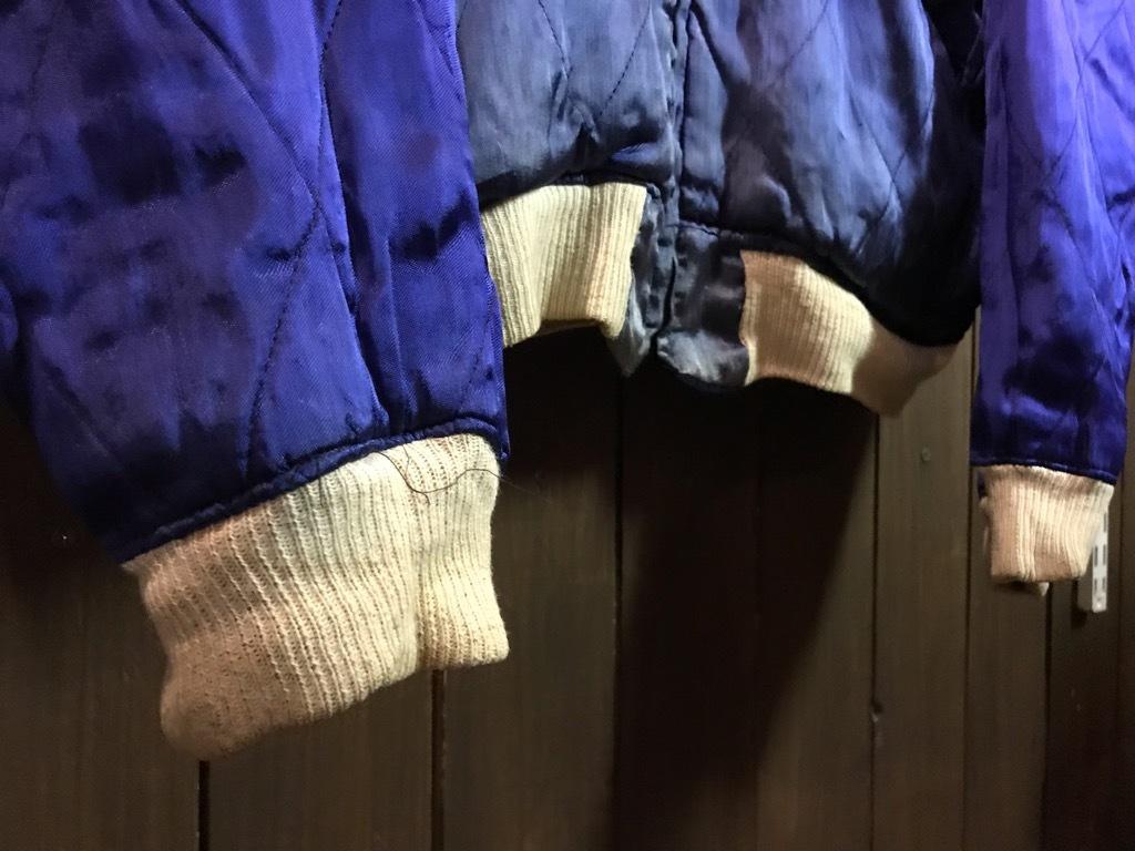 マグネッツ神戸店2/27(水)Vintage入荷! #7 Souvenir Jacket!!!_c0078587_22160813.jpg
