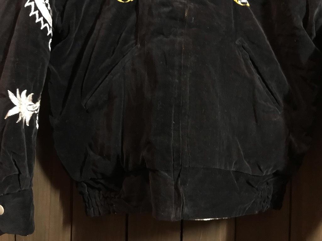 マグネッツ神戸店2/27(水)Vintage入荷! #7 Souvenir Jacket!!!_c0078587_22165202.jpg