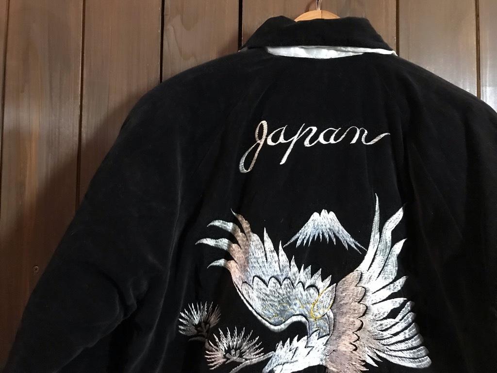 マグネッツ神戸店2/27(水)Vintage入荷! #7 Souvenir Jacket!!!_c0078587_22165250.jpg