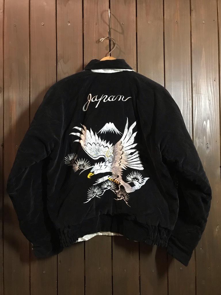 マグネッツ神戸店2/27(水)Vintage入荷! #7 Souvenir Jacket!!!_c0078587_22165295.jpg