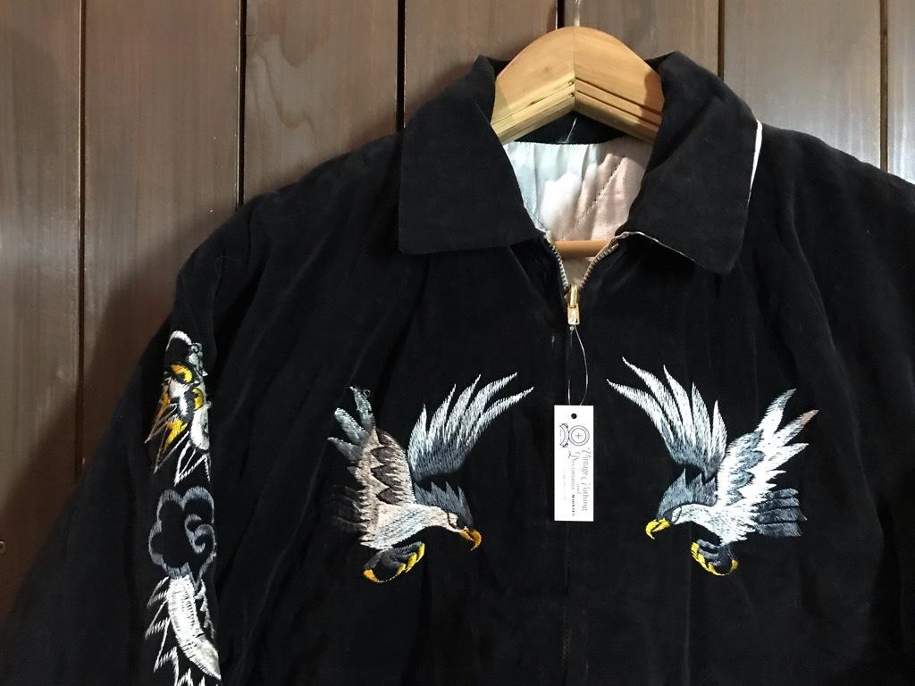 マグネッツ神戸店2/27(水)Vintage入荷! #7 Souvenir Jacket!!!_c0078587_22165338.jpg