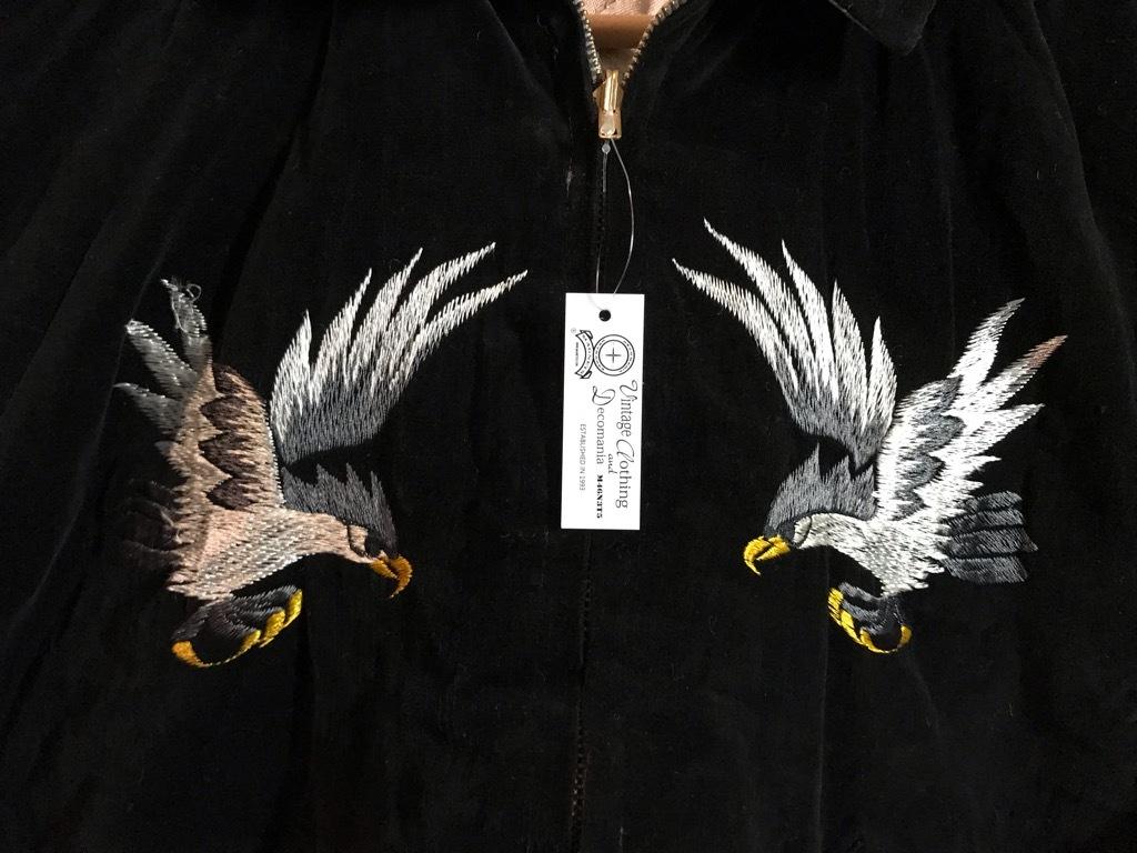 マグネッツ神戸店2/27(水)Vintage入荷! #7 Souvenir Jacket!!!_c0078587_22165344.jpg