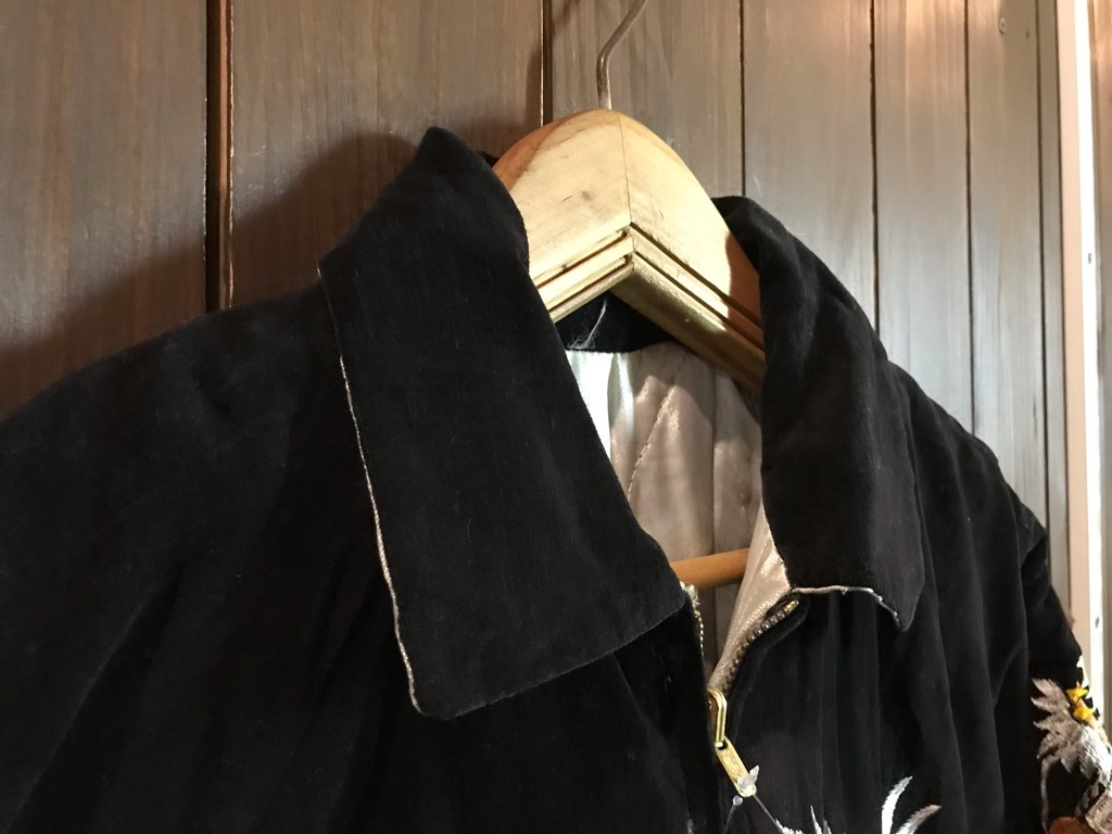 マグネッツ神戸店2/27(水)Vintage入荷! #7 Souvenir Jacket!!!_c0078587_22165358.jpg