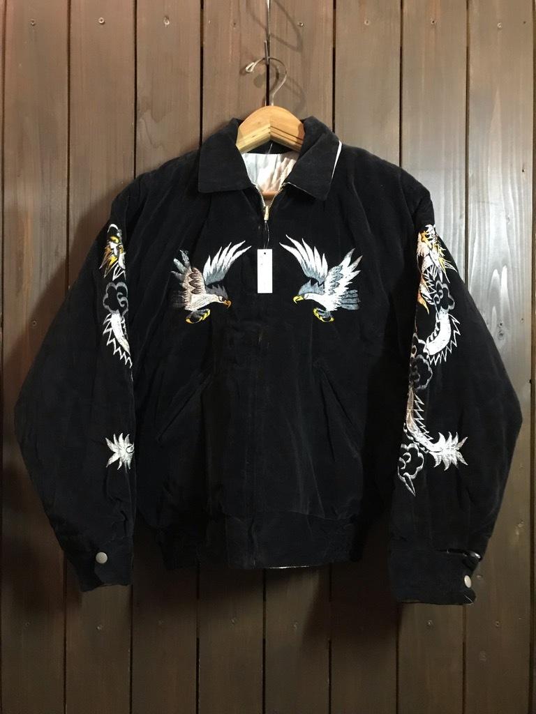 マグネッツ神戸店2/27(水)Vintage入荷! #7 Souvenir Jacket!!!_c0078587_22165399.jpg