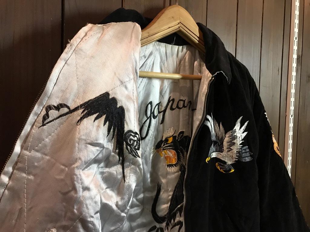 マグネッツ神戸店2/27(水)Vintage入荷! #7 Souvenir Jacket!!!_c0078587_22172108.jpg