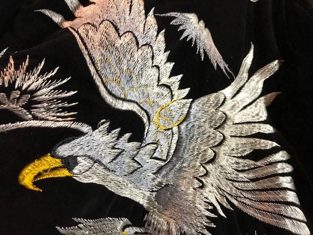 マグネッツ神戸店2/27(水)Vintage入荷! #7 Souvenir Jacket!!!_c0078587_22172120.jpg