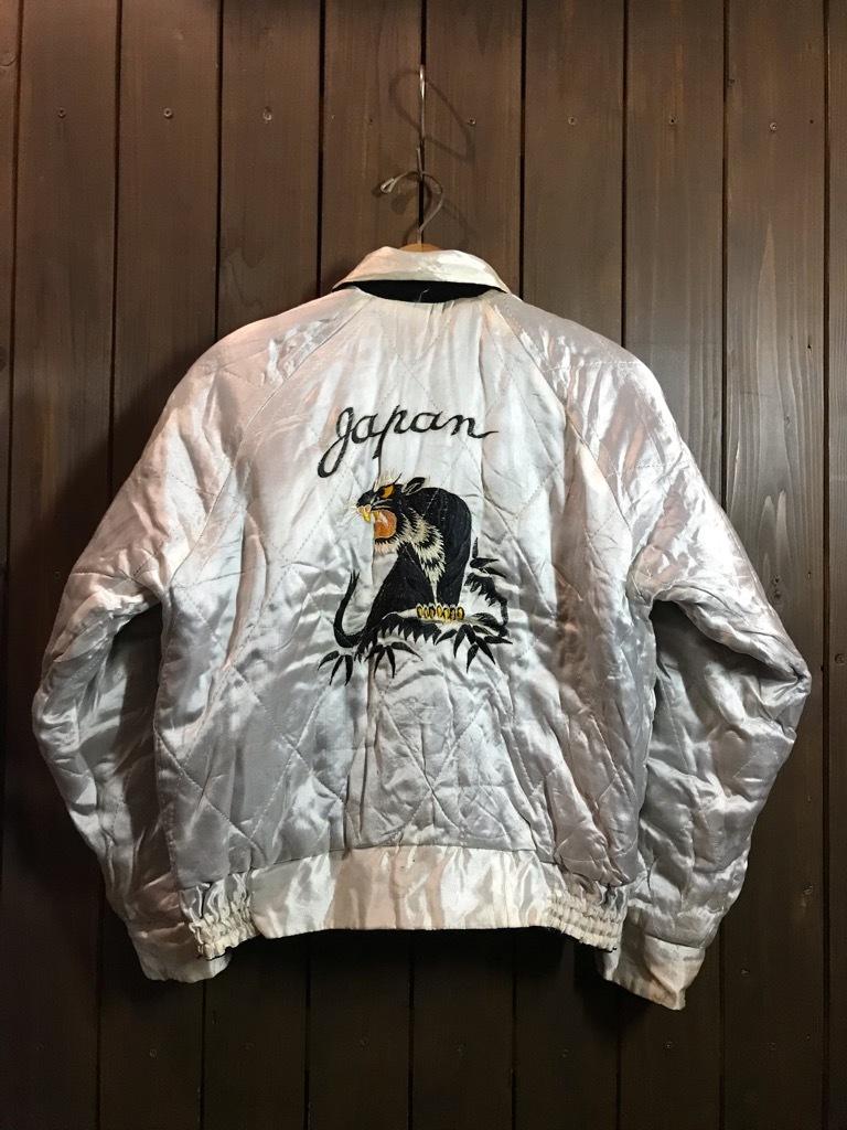 マグネッツ神戸店2/27(水)Vintage入荷! #7 Souvenir Jacket!!!_c0078587_22174712.jpg