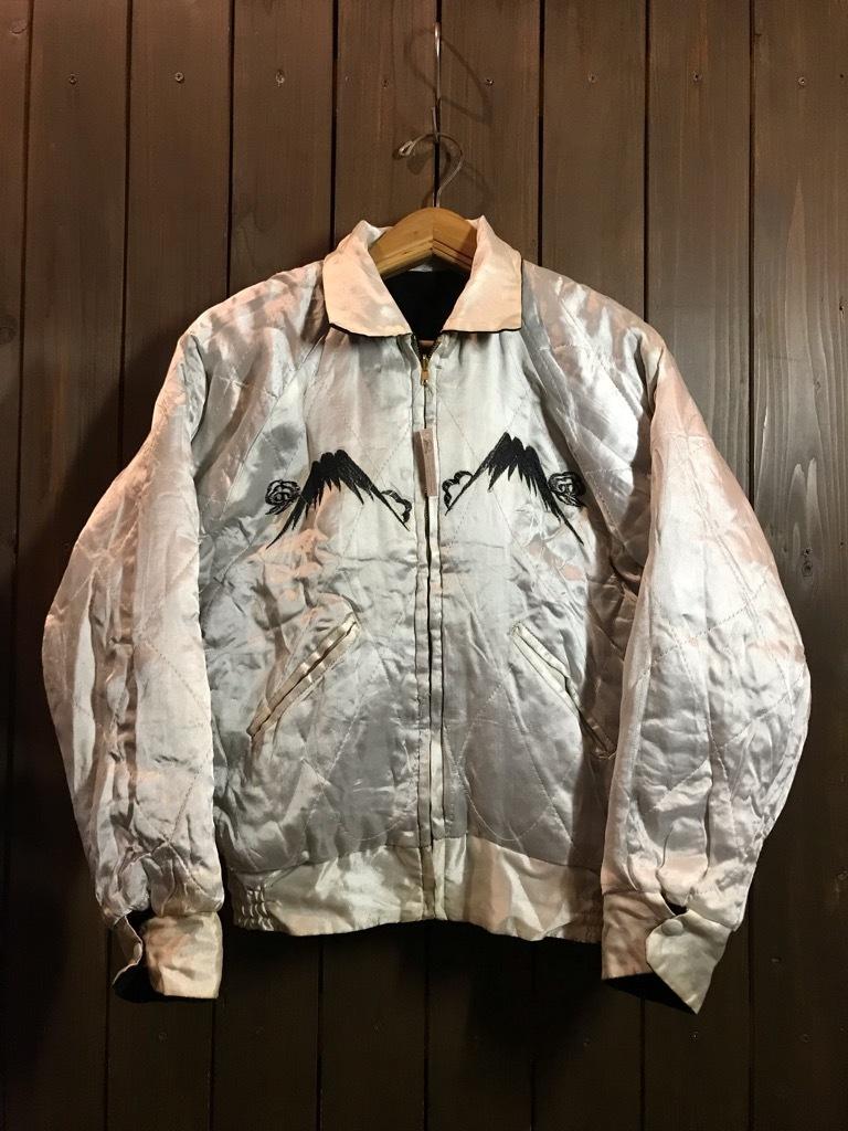 マグネッツ神戸店2/27(水)Vintage入荷! #7 Souvenir Jacket!!!_c0078587_22174821.jpg