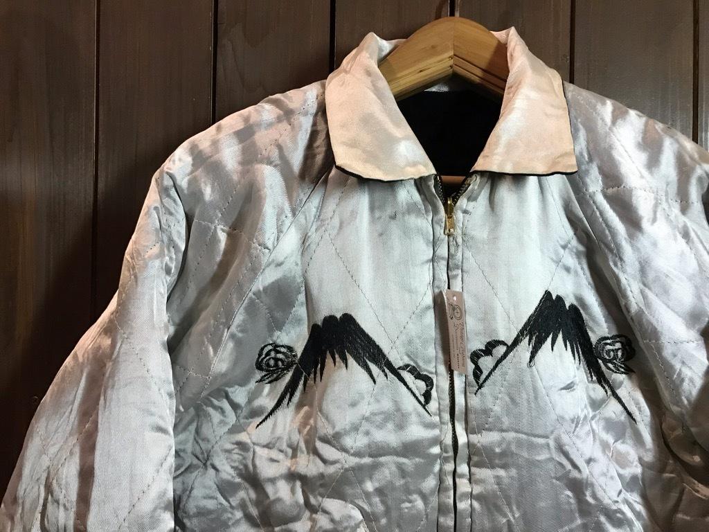 マグネッツ神戸店2/27(水)Vintage入荷! #7 Souvenir Jacket!!!_c0078587_22174895.jpg