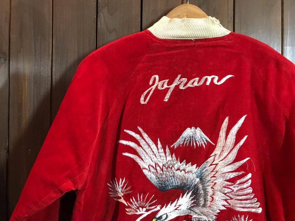 マグネッツ神戸店2/27(水)Vintage入荷! #7 Souvenir Jacket!!!_c0078587_22182209.jpg
