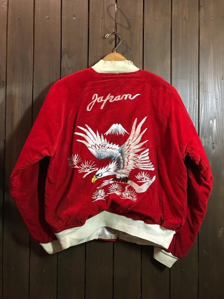 マグネッツ神戸店2/27(水)Vintage入荷! #7 Souvenir Jacket!!!_c0078587_22182230.jpg