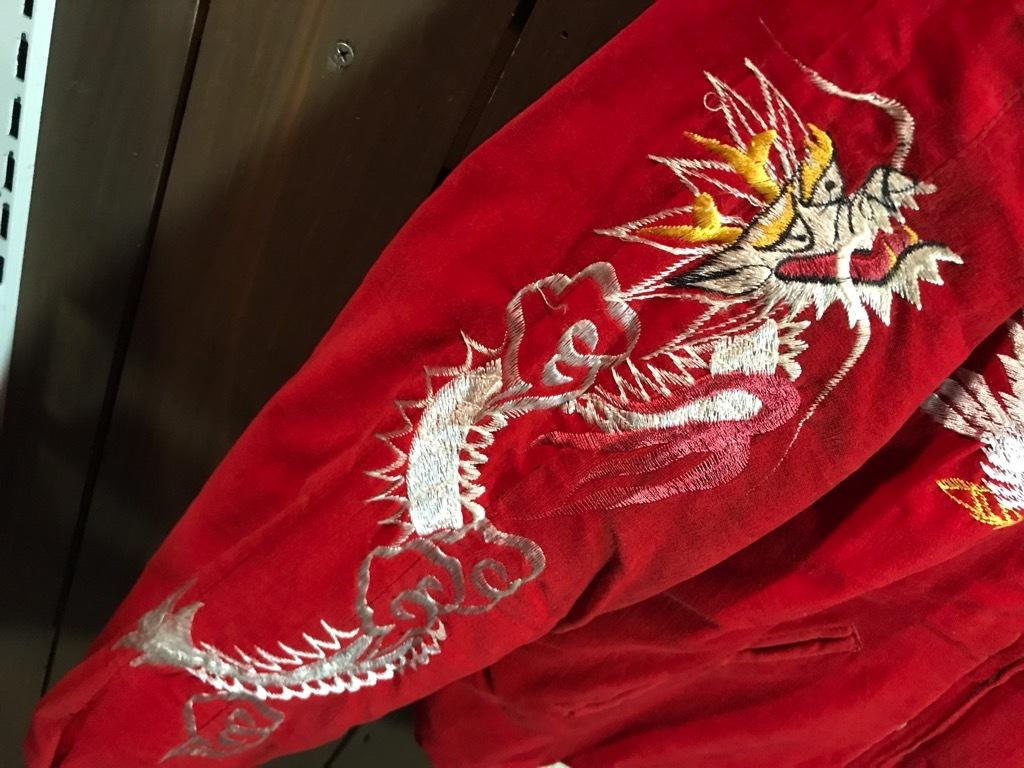 マグネッツ神戸店2/27(水)Vintage入荷! #7 Souvenir Jacket!!!_c0078587_22182393.jpg