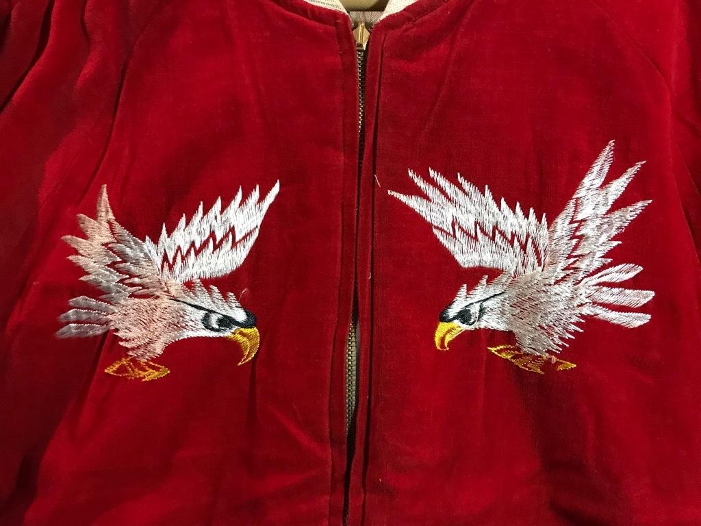 マグネッツ神戸店2/27(水)Vintage入荷! #7 Souvenir Jacket!!!_c0078587_22182397.jpg