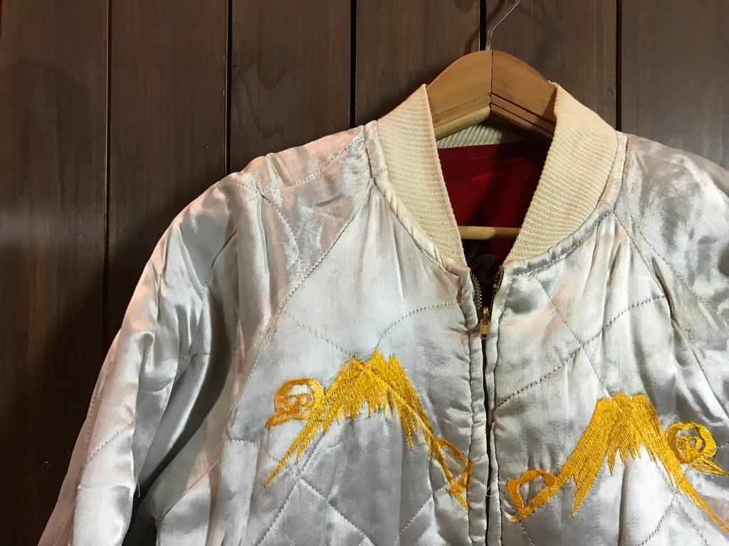 マグネッツ神戸店2/27(水)Vintage入荷! #7 Souvenir Jacket!!!_c0078587_22190515.jpg