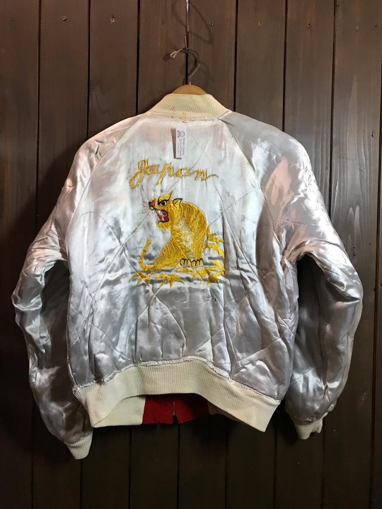 マグネッツ神戸店2/27(水)Vintage入荷! #7 Souvenir Jacket!!!_c0078587_22190564.jpg