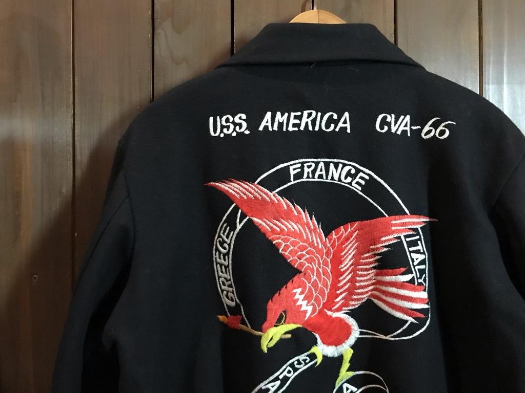 マグネッツ神戸店2/27(水)Vintage入荷! #7 Souvenir Jacket!!!_c0078587_22195715.jpg