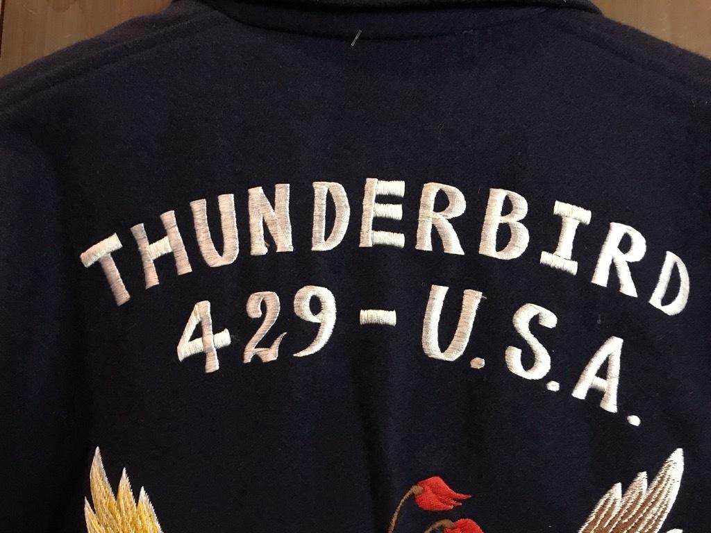 マグネッツ神戸店2/27(水)Vintage入荷! #7 Souvenir Jacket!!!_c0078587_22221088.jpg