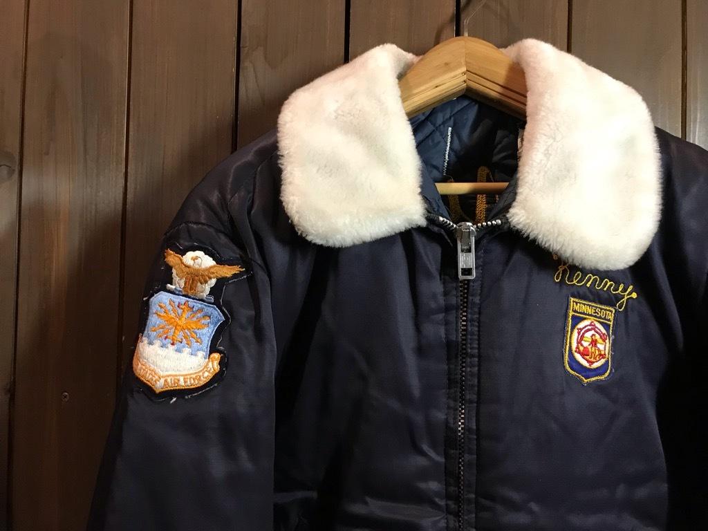 マグネッツ神戸店2/27(水)Vintage入荷! #7 Souvenir Jacket!!!_c0078587_22233644.jpg