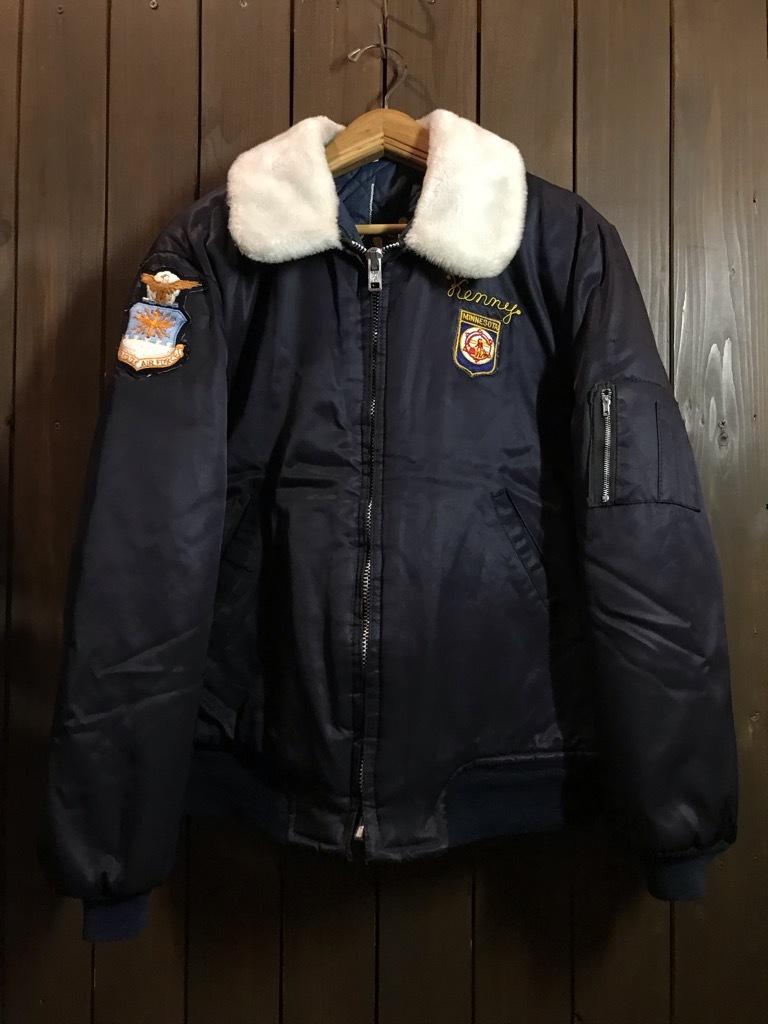 マグネッツ神戸店2/27(水)Vintage入荷! #7 Souvenir Jacket!!!_c0078587_22233648.jpg