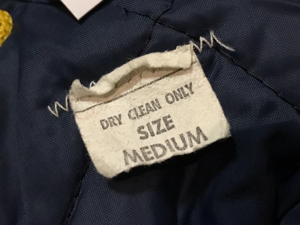 マグネッツ神戸店2/27(水)Vintage入荷! #7 Souvenir Jacket!!!_c0078587_22241791.jpg