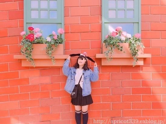 2019初春 娘と二人でユニバーサルスタジオジャパンへ_c0293787_15514042.jpg