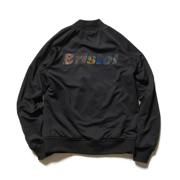 F.C.Real Bristol - 2019 S/S COLLECTION Items._c0079892_213511.jpg