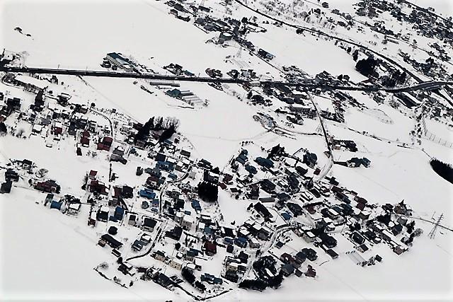藤田八束の鉄道写真@青森は雪の中浅虫温泉の浮島は絶景、青森のお薦めお土産をご紹介_d0181492_22213599.jpg