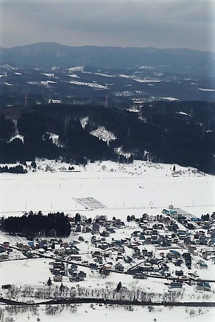 藤田八束の鉄道写真@青森は雪の中浅虫温泉の浮島は絶景、青森のお薦めお土産をご紹介_d0181492_22214537.jpg