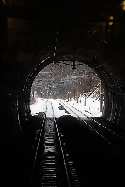 藤田八束の鉄道写真@青い森鉄道は素敵な場面を紹介してくれるとっても楽しい列車です_d0181492_22442207.jpg