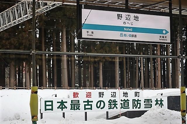 藤田八束の鉄道写真@青い森鉄道は素敵な場面を紹介してくれるとっても楽しい列車です_d0181492_22453246.jpg