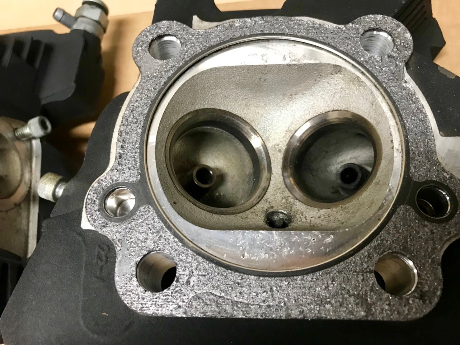 TC ー 88   エンジンの異音_c0226202_14061341.jpeg