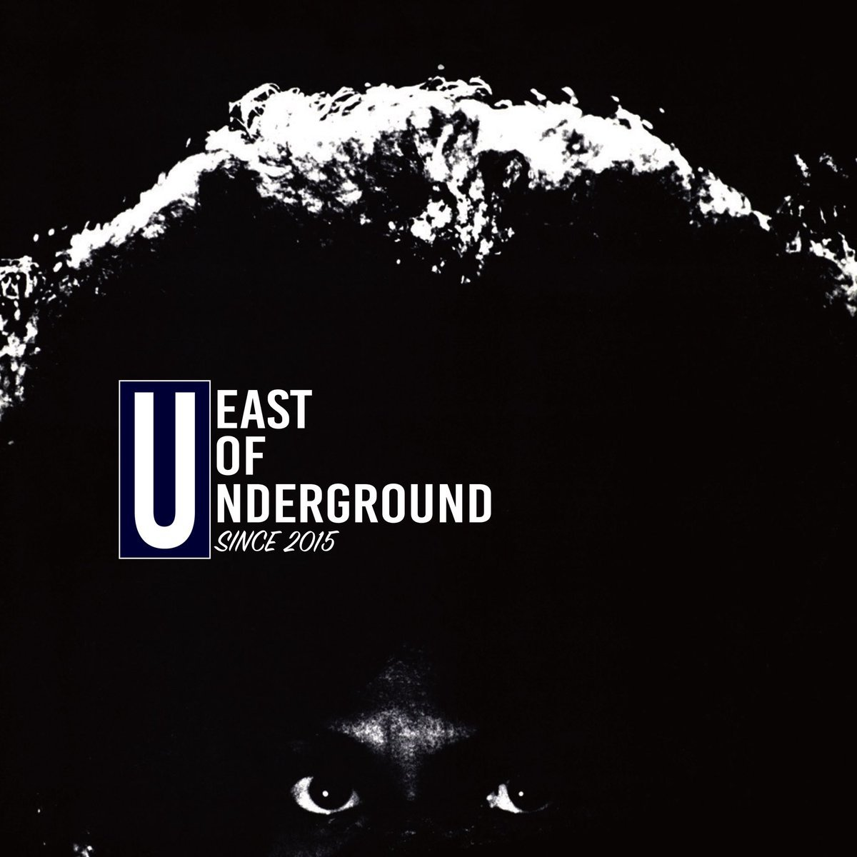 EAST OF UNDERGROUND  4th ANNIVERSARY  レポ_e0115904_23403823.jpg