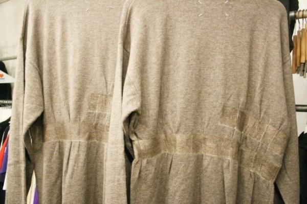 西千葉の盛り上がりLatta OPEN!!自分以外が皆かっこよくて惨めw 入荷マルタンマルジェラ カーディガン、セーター、ニット_f0180307_01125195.jpg