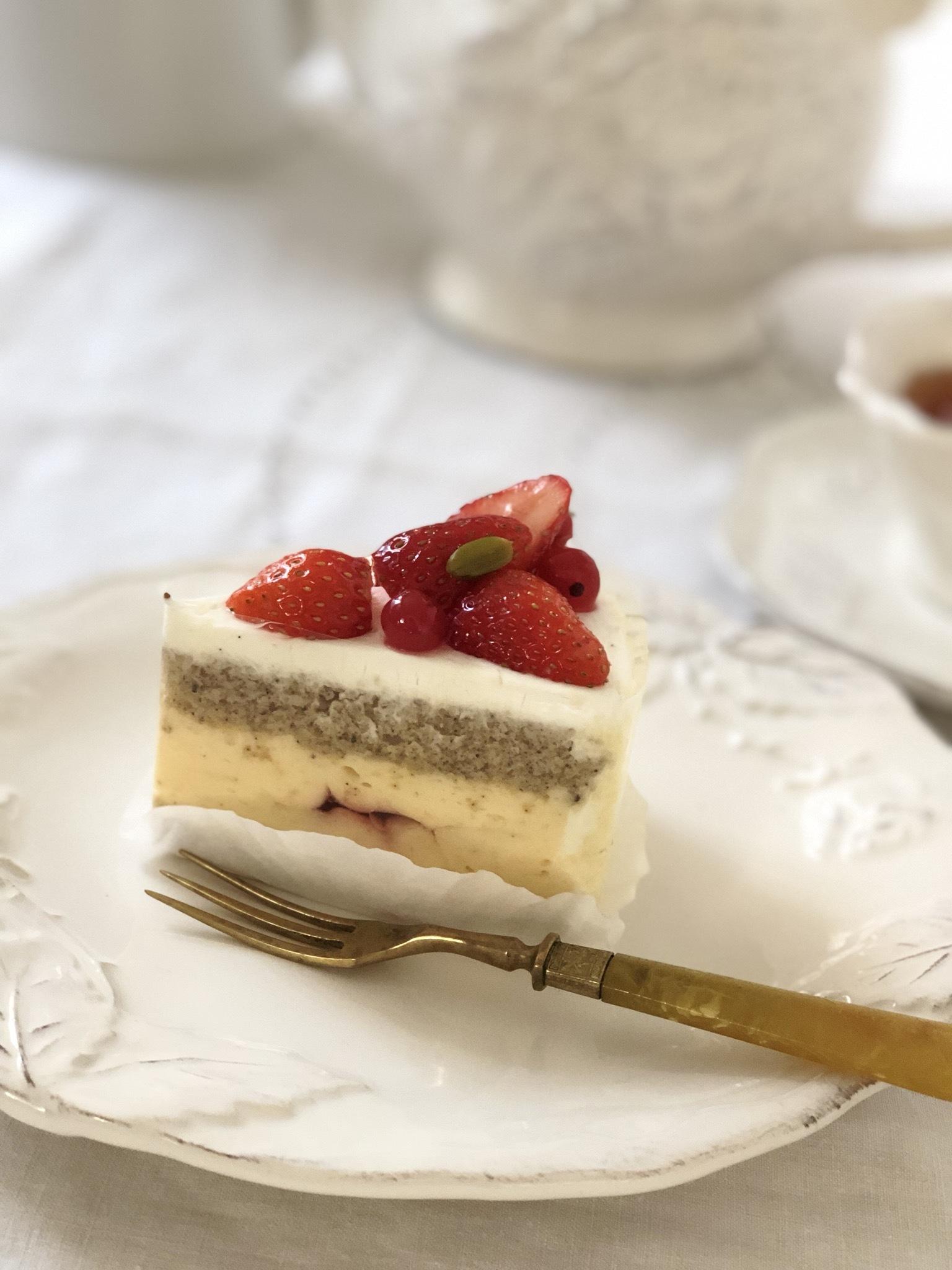 大好きなショコラショップのケーキ@渋谷ヒカリエ_a0157409_06311788.jpeg