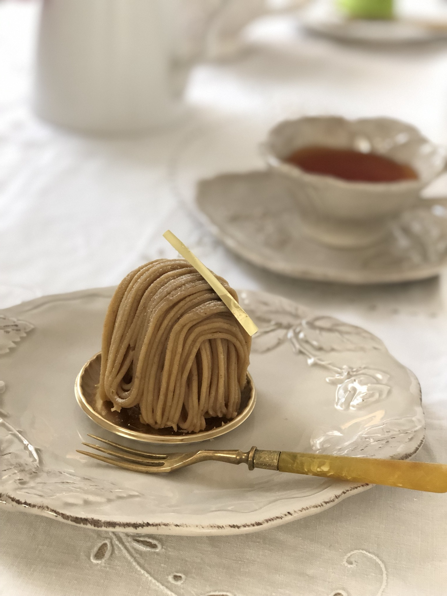 大好きなショコラショップのケーキ@渋谷ヒカリエ_a0157409_06312480.jpeg