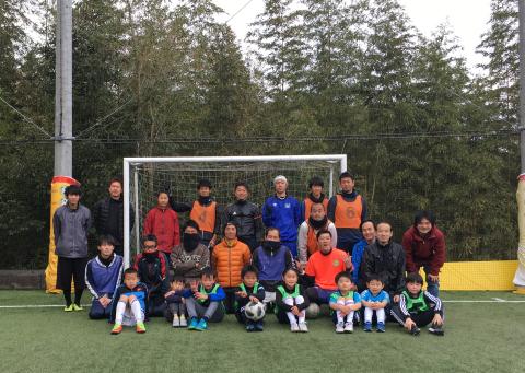 ゆるUNO 2/23(土) at UNOフットボールファーム_a0059812_15295903.jpg