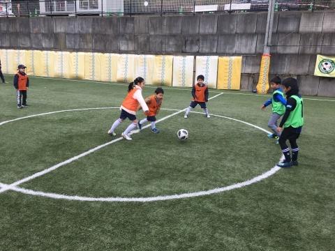 ゆるUNO 2/23(土) at UNOフットボールファーム_a0059812_15364445.jpg