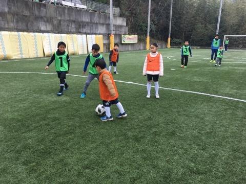 ゆるUNO 2/23(土) at UNOフットボールファーム_a0059812_15364723.jpg