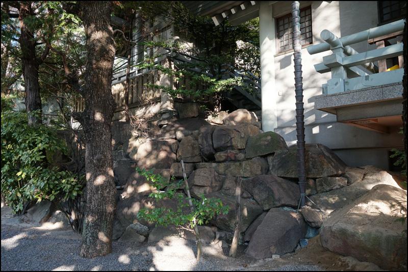 白神社(しらかみしゃ)安芸の国_b0019313_16151864.jpg