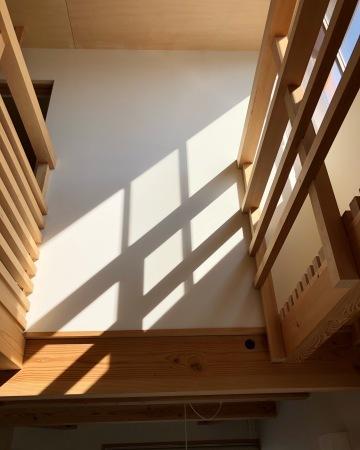 「羽黒の家」一年点検建具調整_b0179213_20064774.jpg