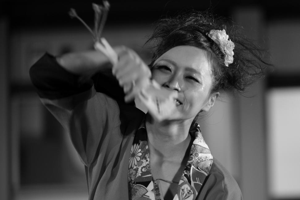 夏の化身・Ⅲ~金沢YOSAKOIソーラン日本海~_d0349418_21140876.jpg