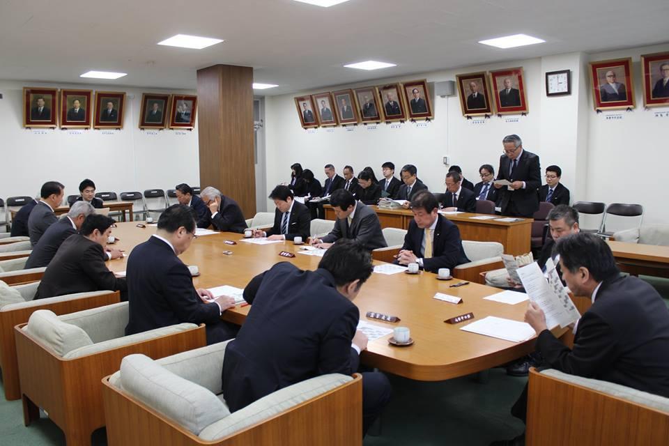 『福島県議会2月定例会』_f0259324_10515028.jpg