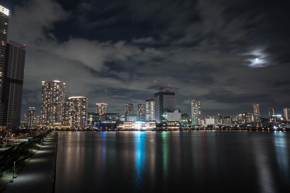 夜景撮影-2 ウォーターフロント_f0324026_02400891.jpg