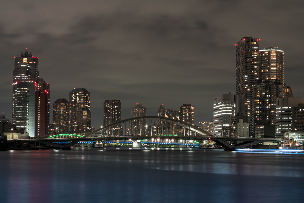 夜景撮影-2 ウォーターフロント_f0324026_02400939.jpg