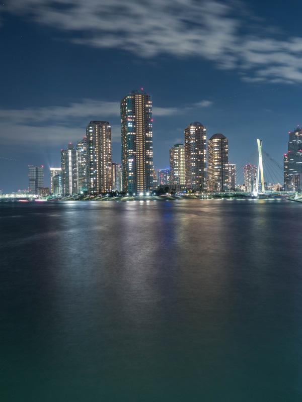 夜景撮影-2 ウォーターフロント_f0324026_02400945.jpg